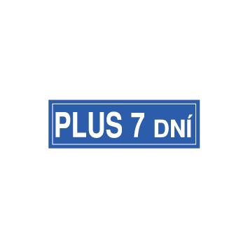 plus7