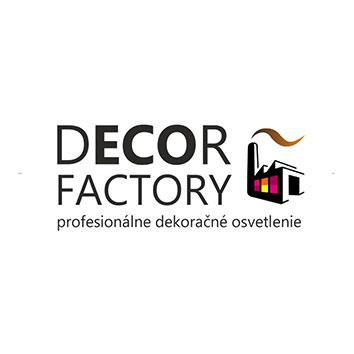 decor factory logo