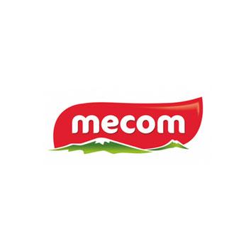 mecom logo