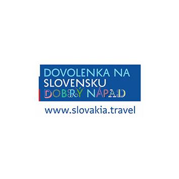 slovakia travel logo