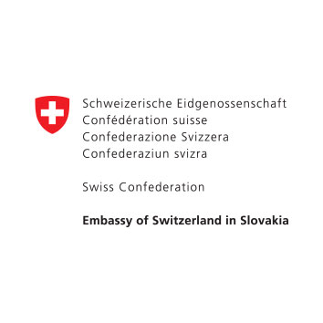 svajciarske velvyslanectvo logo